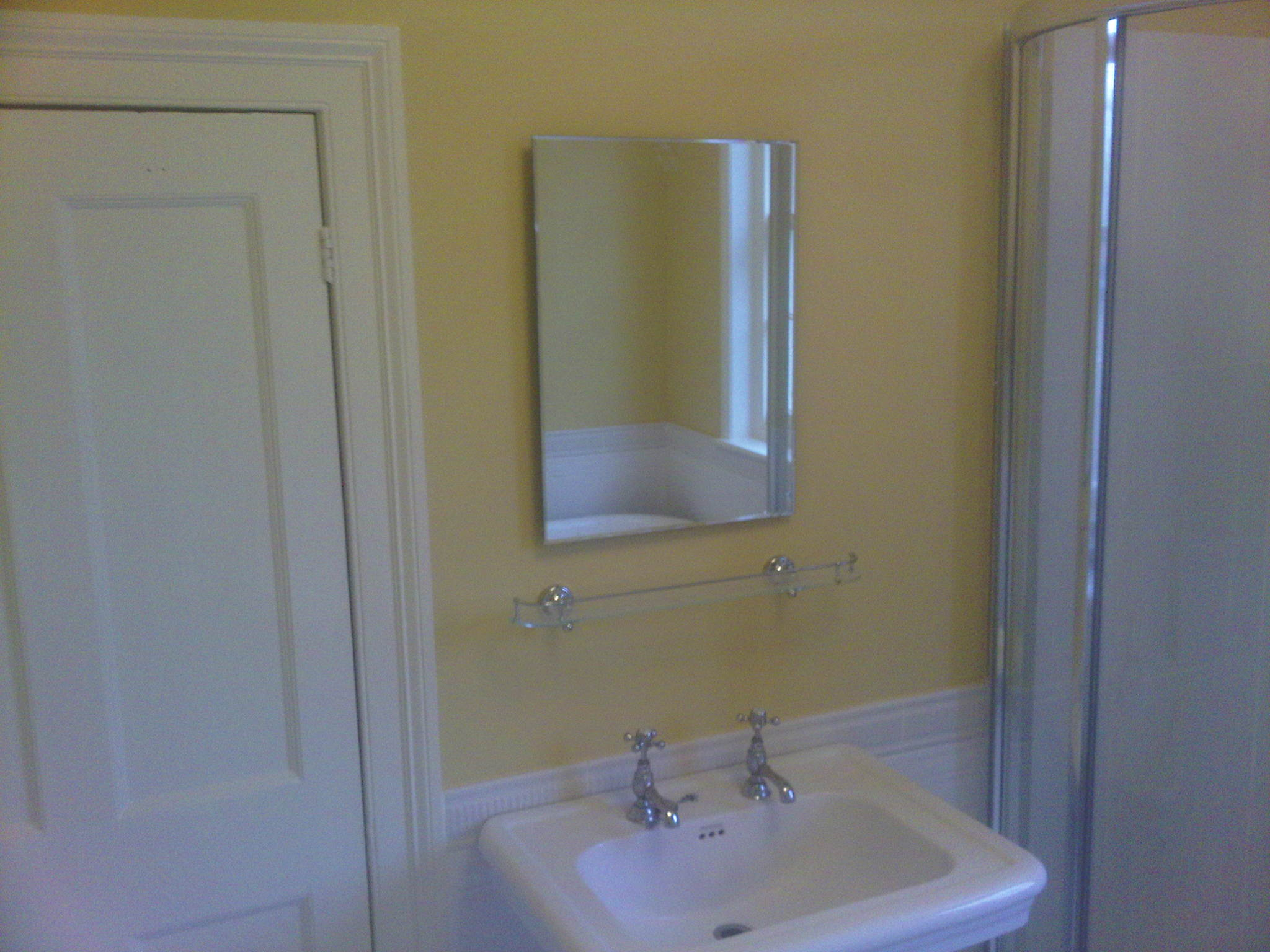 Bathroom prime finish cambridge for Bathroom design cambridge