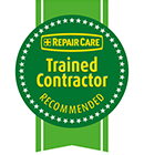 trained contractor