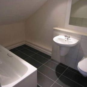 bathroom tiles and walls