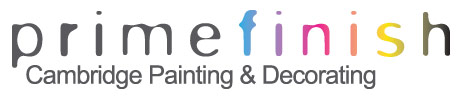 Cambridge painter and decorator