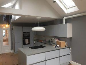 full refurb kitchen