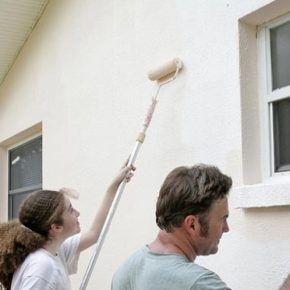 Top Tips before Painting Your House Exterior