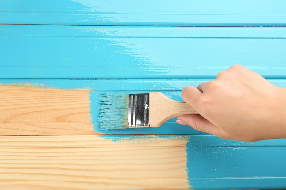 painting furniture quick tips
