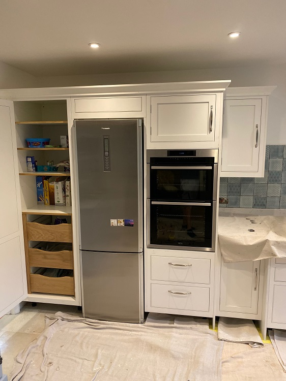 hand painted furniture and kitchens 2