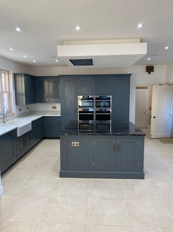 hand painted furniture and kitchens 3