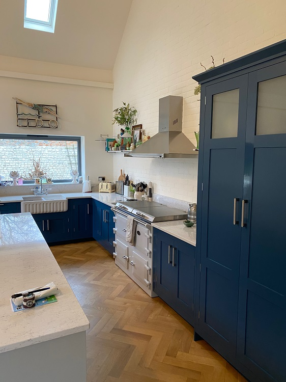hand painted furniture and kitchens 4