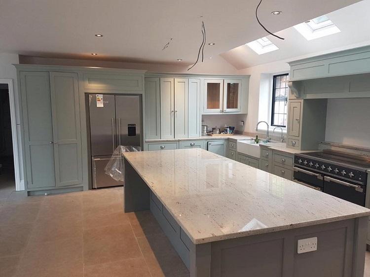 kitchen repaint 1